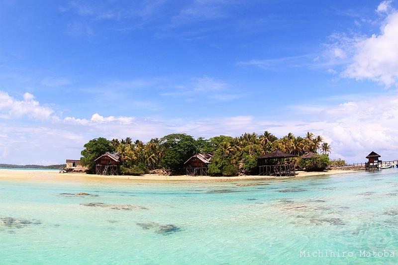 リゾート貸切ツアー!!@インドネシア・マラトゥア