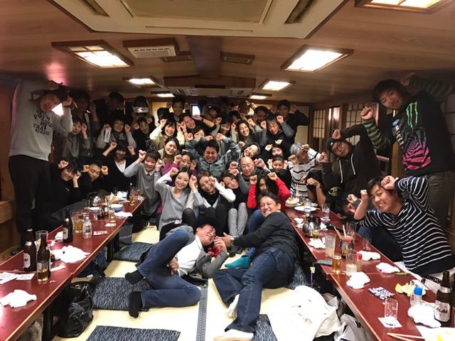 【東京飲み会のお知らせ】
