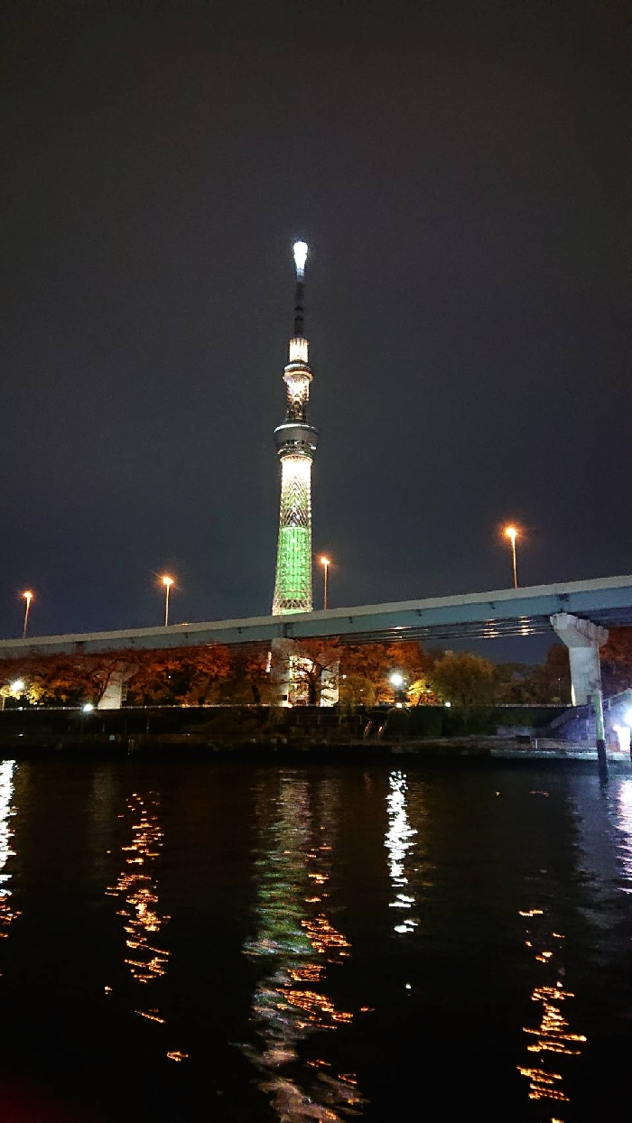 東京忘年会2019&延長戦スタート!@ハンマーズ