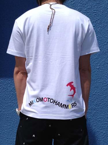 2012年版オリジナルTシャツ完成!!