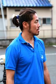 写真:加藤 洋平